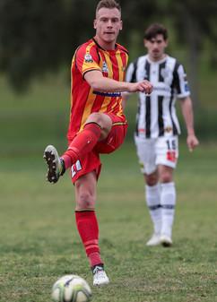 2018 - NPL - R22 vs Adelaide City