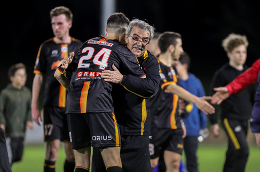 2019 - NPL - R22 vs West Adelaide
