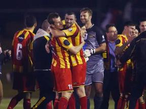 MetroStars win over Blacktown City proves Adelaide deserves more teams in tournament