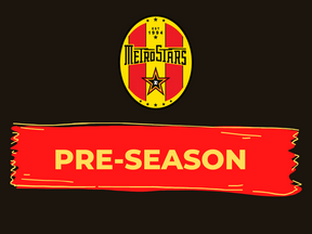 Pre-season fixtures confirmed
