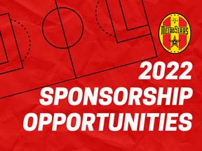 2022 Sponsorship Opportunities