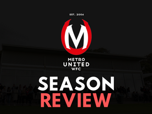 Under 13 Season Review
