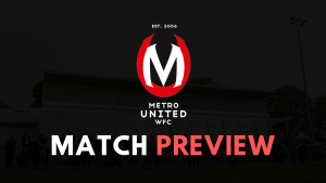 WNPL/Reserves/Division 1 Cup – Round 2 Preview