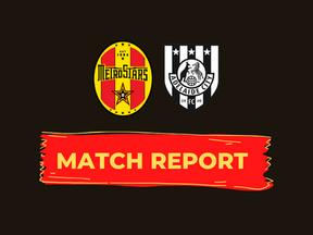 Match Report: MetroStars 0-0 Adelaide City