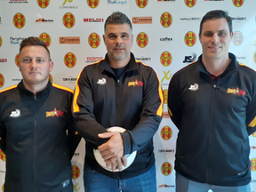 MetroStars confirm coaching appointments for 2021