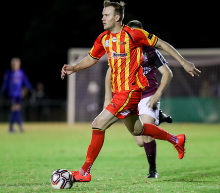 2019 - FFA Cup - vs Elizabeth Downs
