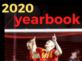 MetroStars release 2020 Year Book