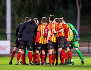 AAFC release National Second Division Progress Report