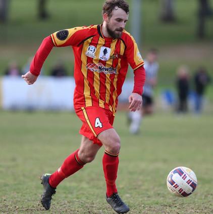 2016 - NPL - R22 vs Adelaide City