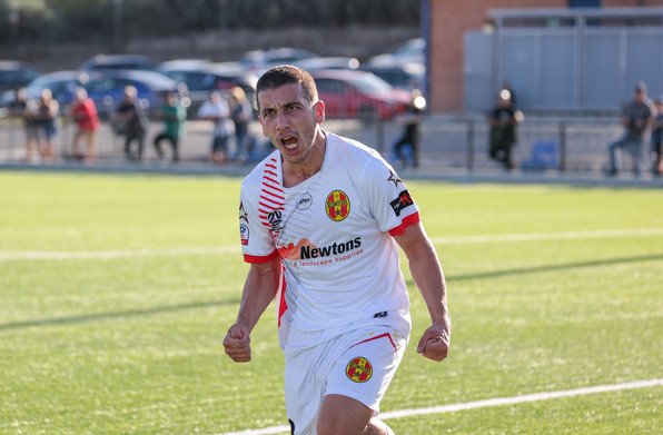 2021 - NPL - R3 vs South Adelaide