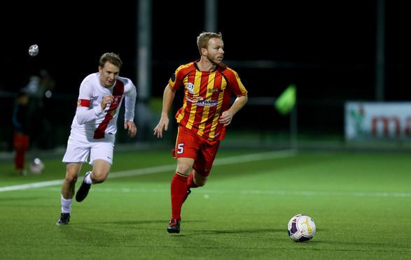 2016 - FFA Cup - vs Croydon Kings
