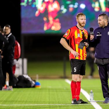 2020 - NPL - R3 vs Adelaide City