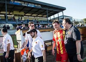 MetroStars Federation Cup future uncertain