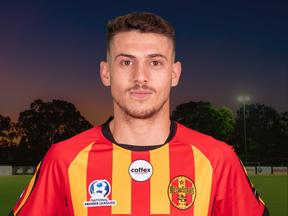 Nahuel Bonada departs for NPL Victoria