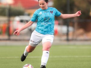 Round 9 Review – MUWFC Win With 10 Players