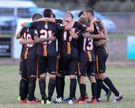 2016 - NPL - R2 vs Raiders