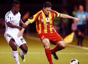 MetroStars' FFA Cup journey is over but club proved it can hold its own against best, says coach