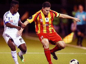 MetroStars out of FFA Cup after 1-0 loss to Oakleigh Cannons at the Parks