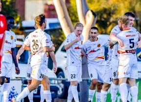 R7 Preview - Adelaide United vs. MetroStars