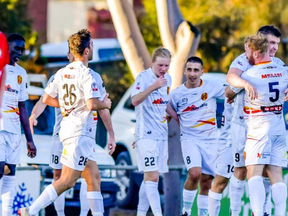R20 Preview - MetroStars vs. Adelaide United