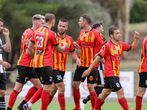MetroStars to play White City in friendly