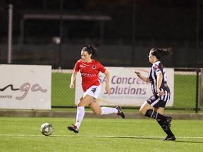 TK Shutter To Host Women's Cup Match