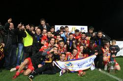 2009 Super League Champions