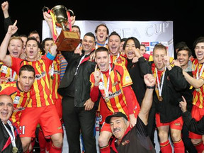 MetroStars bound for national comp again, after shining in FFA Cup SA final