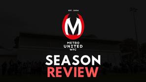 Under 17 Girls Season Review
