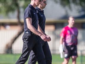 Kuzman appointed as Senior Football Director