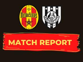 Match Report: Adelaide City 2-0 MetroStars