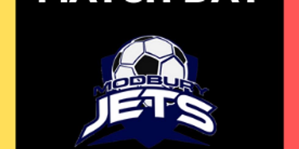 SAASL: MetroStars vs. Modbury Jets