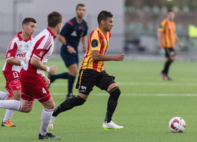 MetroStars won't stray from their away-game routine for home FFA Cup clash with Oakleigh Cannons