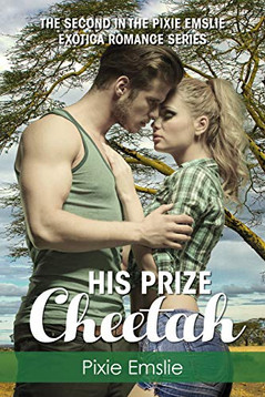 His Prize Cheetah