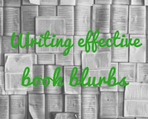12 Tips for writing effective book blurbs