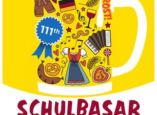 Annual German school basar