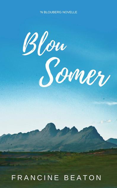 Blou Somer