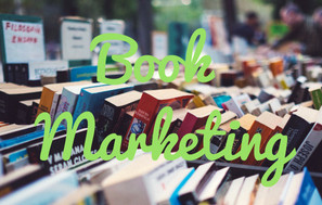8 Handy book marketing tips
