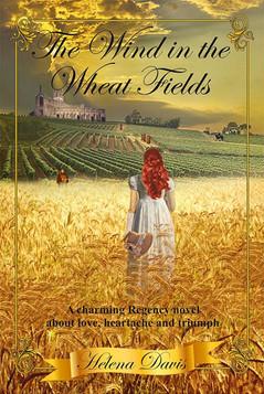 Wind in the Wheat Fields