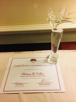 Strelitzia Award 2017
