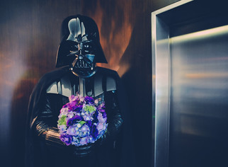 Trapped in an elevator (or: 8 ways to create compelling characters)