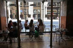 Genova, summer 2015