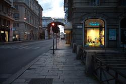 Genova, Italy,2015