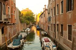 Morning in Venice.2015