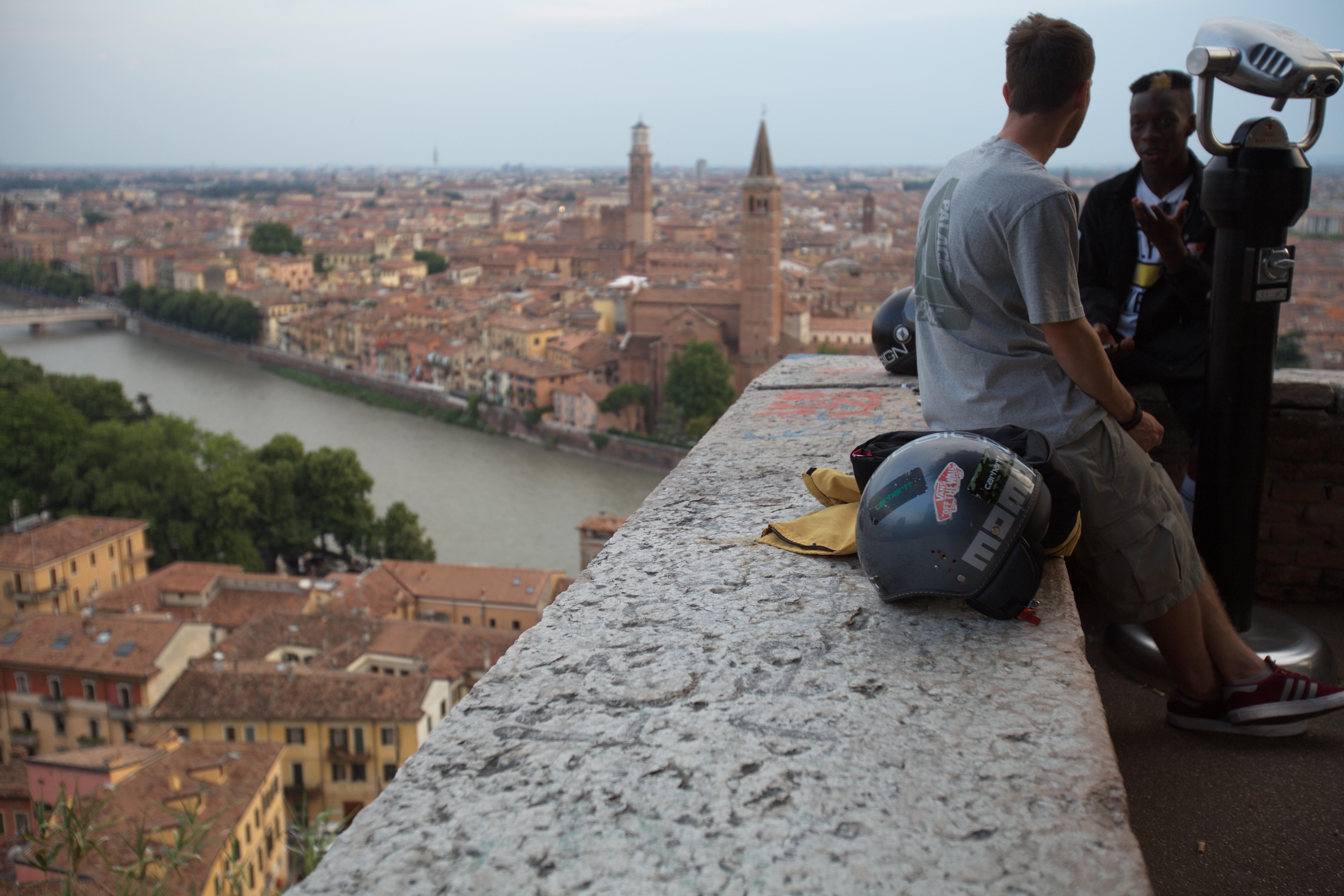 Verona,Italy.06.2015