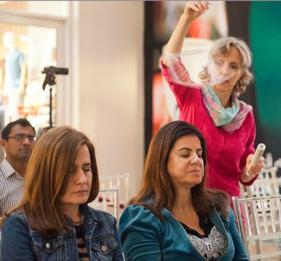 DUBAI ART SEASON presents Simonanda