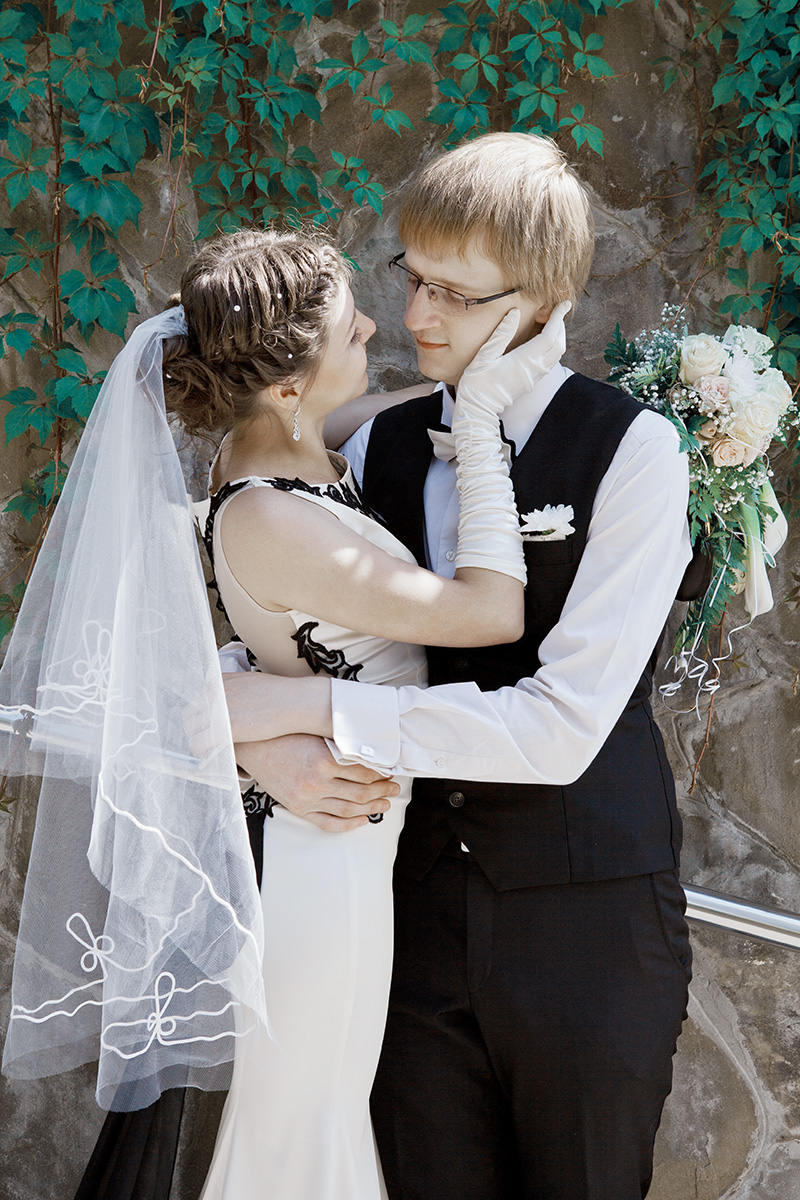 #Wedding_day_summer