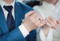 Lovely #wedding_day Anya and Vitaly: