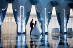 #Зимняя свадьба. Одинцово
