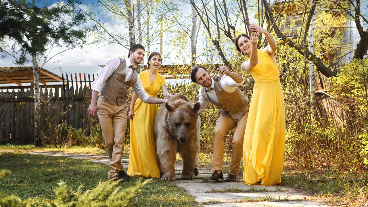 Russian wedding (109 of 159ккк)